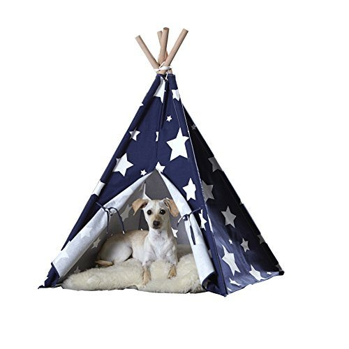Large Pet Teepee