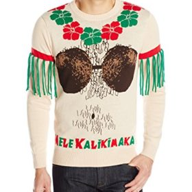 Mele Kalikimaka Ugly Christmas Sweater