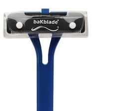 BaKblade-10-Back-Hair-Removal-and-Body-Shaver-DIY-Easy-to-Use-Extra-Long-Handle-for-a-Close-Pain-Free-Shave-Wet-or-Dry-Disposable-Razor-Blades-with-Refill-Replacement-Cartridges-Available-0-1