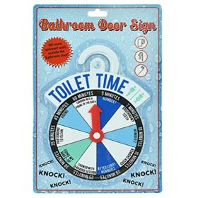 Bathroom-Door-Toilet-Time-Spinner-Sign-Let-The-World-Know-How-Long-Your-Going-To-Take-And-Why-0-2