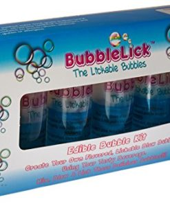 Edible Bubbles Kit