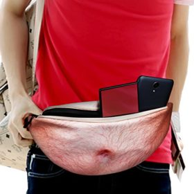Dad-Bag-3D-Beer-Belly-Waist-Pocket-Funny-Gag-Gifts-for-Christmas-White-Elephant-Gift-Exchange-0-1