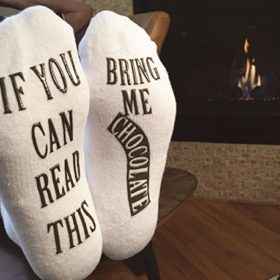 If-You-Can-Read-This-Bring-Me-Chocolate-Luxury-Cotton-Novelty-Socks-Perfect-Gag-Gift-or-Unisex-White-Elephant-Gift-Idea-white-0-0