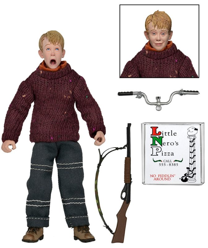 Kevin Action Figure