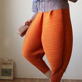 Longwu-Womens-2017-Fashion-Fried-Chicken-Pants-Drumstick-Cosplay-Leggings-Oversized-Elastic-Waist-Harem-Pants-0-1