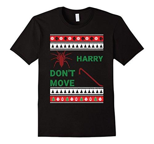 Home Alone Crowbar T-Shirt