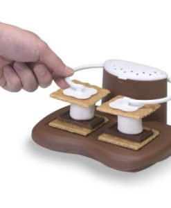 Microwave S'Mores Maker