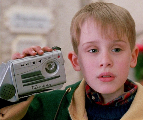 Talkboy Tape Recorder