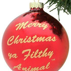 Tree-Buddees-Merry-Christmas-Ya-Filthy-Animal-Glass-Christmas-Ornament-0