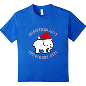 White-Elephant-Christmas-2017-T-Shirt-Gift-Exchange-Contest-0