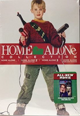 Home Alone: The Complete DVD Collection