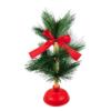 Redneck Christmas Tree Plunger