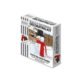 KOVOT-Build-a-Snowman-Decorating-Kit-13-Pieces-Included-0-0