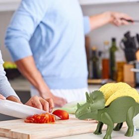 KidsFunwares-TriceraTACO-Taco-Holder-The-Ultimate-Prehistoric-Taco-Stand-for-Jurassic-Taco-Tuesdays-and-Dinosaur-Parties-Holds-2-Tacos-The-Perfect-Gift-for-Kids-and-Kidults-that-Love-Dinosaurs-0-6