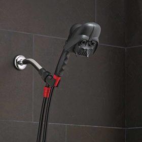 Star Wars Darth Vader Handheld Shower Head
