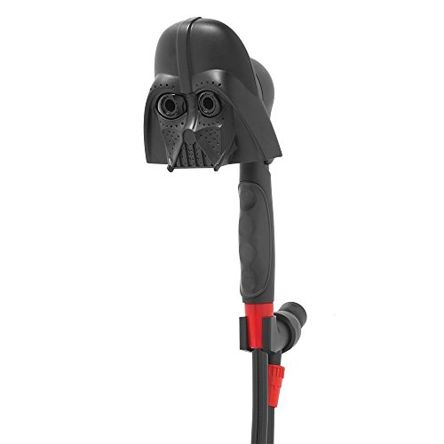Star Wars Darth Vader Handheld Shower Head