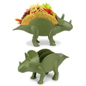 Dinosaur Taco Holders