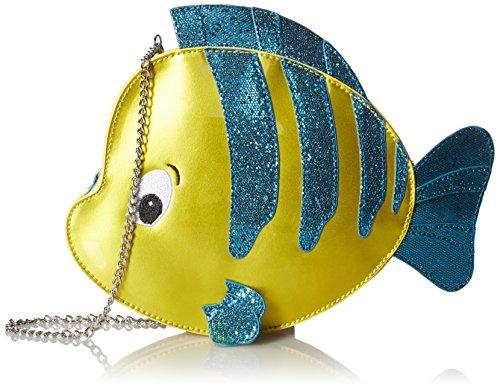 Disney Flounder Crossbody
